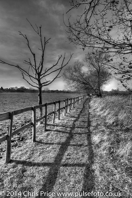 Eversley, Hampshire