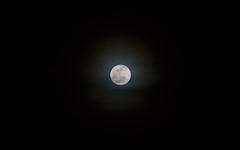 Bullseye (Renatta_R) Tags: moon black nature night time simplicity lunar pp21
