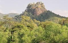 POPA MOUNT TAUNG KALAT TEMPLE (patrick555666751 THANKS FOR 5 000 000 VIEWS) Tags: popa mount taung kalat temple asie asia burma birmanie myanmar south east du sud est patrick roger patrickroger patrick555666751 patrick55566675
