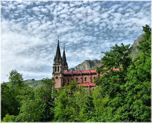 3733- Covadonga(Asturias)
