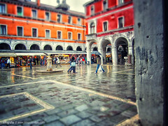 IMG_0908 (Pasquale Vitale) Tags: italia gondola turismo venezia pioggia traghetto centrostorico viaggiatore lagunaveneta