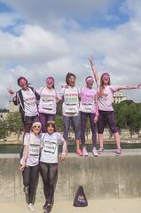 color run 2014 by leglaunecmichel le glaunec michel tags paris festival seine happy - Poudre Color Run