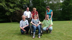 DSC01197 Fam. Frans en Annie Hagen 3 (jos.beekman) Tags: familie hagen 2014 reunie twello wezelanden
