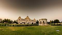 Sadiq Garh Palace, Dera Nawab - Pakistan (Babar.Asghar Photography) Tags: italian palace punjab bahawalpur canon60d pakista sadiqgarhpalace deranawab