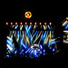 Muse With Drones At Pinkpop