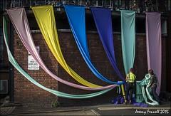 Bristol Harbour Festival (zolaczakl) Tags: uk england people southwest colour bristol july harbourside artinstallation 2015 bristolharbourfestival muddock nikond7100 photographybyjeremyfennell