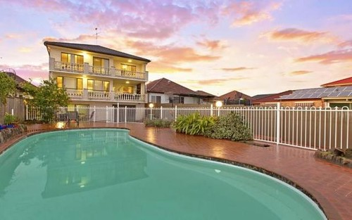 36A Osgood Street, Guildford NSW