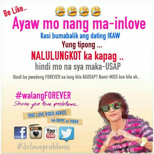 Miss ko yung dating ikaw quotes