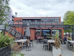 444 - Cafe ReStart à Christchurch