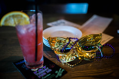 20170228-_SMP6200.jpg (Jorge A. Martinez Photography) Tags: nikon fx d610 sigma35mm14art gulp brew company mardigras celebration hurricane beads masks gumbo green hats