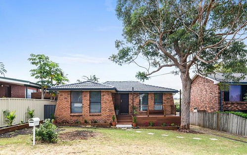 37 Attunga Ave, Kiama Heights NSW