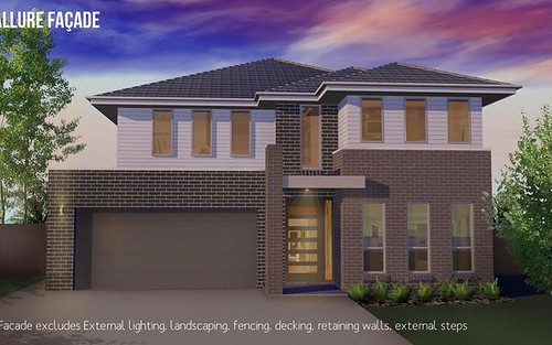 Lot 236 Golden Wattle Ave, Gregory Hills NSW 2557