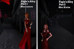 Fagins's Alley (Chatwick Harpax) Tags: darkalley intrigue princess formal blacktie wealthy rich jewel broadway timessquare detective dapper bridalparty reception sinsiter catthief pickpocket crime actor rascal ruffian devious police holdup stickup damselindistress pretty maiden lady gown dressedup dressedtothenines fancydress ballroom ballgown model redcarpet moviestar actress villian bandit titanic prettylady bridesmaid tricked victim wretched timid parkatnight park aristocratic royal satin satindress rogue harrisonford grant bogart bacall movie crimescene diorama innocent tourist handsup handitover thief tocatchathief evil secondlife sl