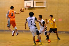 Basketball (alyrees) Tags: uk school england game london sports basketball thames speed ball photography photo jumping nikon shoot basket exercise south philippines fast east kingston filipino passing players dslr gym score upon physical competitive dribbling tiffin d3100
