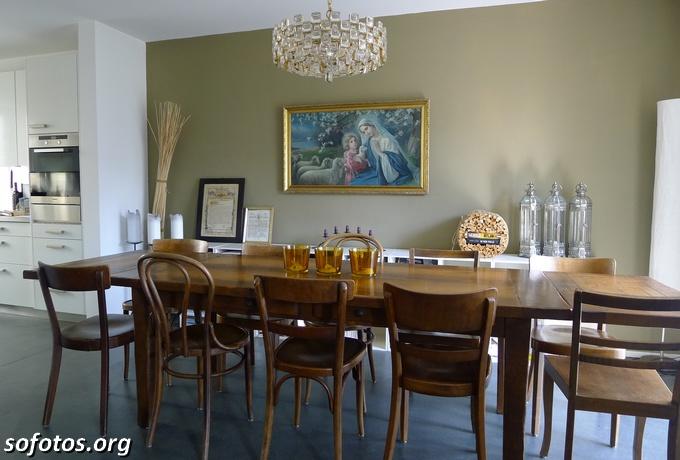 Salas de jantar decoradas (124)