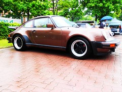 Porsche 930 turbo (Transaxle (alias Toprope)) Tags: auto show berlin classic cars beauty car vintage nikon power antique voiture historic retro event coche soul carros classics carro oldtimer bella autos veteran macchina carshow coches veterans clasico voitures toprope antigo antigos clasicos