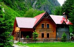 Hotel Rilindja #Dailyshoot #Valbona # Albania (Leshaines123) Tags: mountains les forest hotel haines valley rivers albania valbona anawesomeshot rilindja dazzlingshot vividstriking leshaines vabones