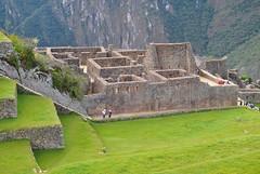 Prou, site de Machu Picchu. (Claudia Sc.) Tags: peru inca machupicchu prou vallesacre