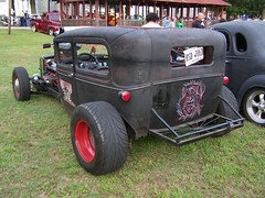 1931 FORD SEDAN RAT ROD (1) (classicfordz) Tags: