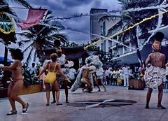 198702 Varadero / Wirbelsturm (2) vorher (gerhard_hohm) Tags: varadero kuba hotelinternational wirbelsturm karibikinsel