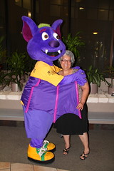 IMG_6692 (Austin Community College) Tags: college austin acc community texas board meeting mascot bond committee austincommunitycollege highered boardoftrustees riverbat