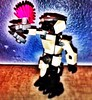It's a Needler! (sithreno1) Tags: lego halo elite needler uploaded:by=flickrmobile flickriosapp:filter=nofilter