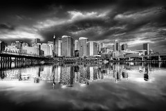 The Mirrored City