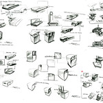 Furniture Ideation