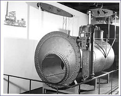 transportation boiler locomotion nationalmuseumofamericanhistory
