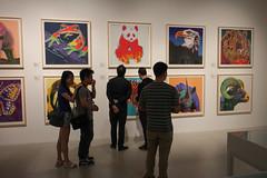 Andy Warhol - 15 Minutes Eternal (Shanghai) (9) (evan.chakroff) Tags: china art shanghai exhibit andywarhol warhol evanchakroff chakroff 15minuteseternal powerstationofart
