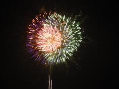 Fireworks Ohio River (bko316) Tags: fireworks 4thofjuly independenceday