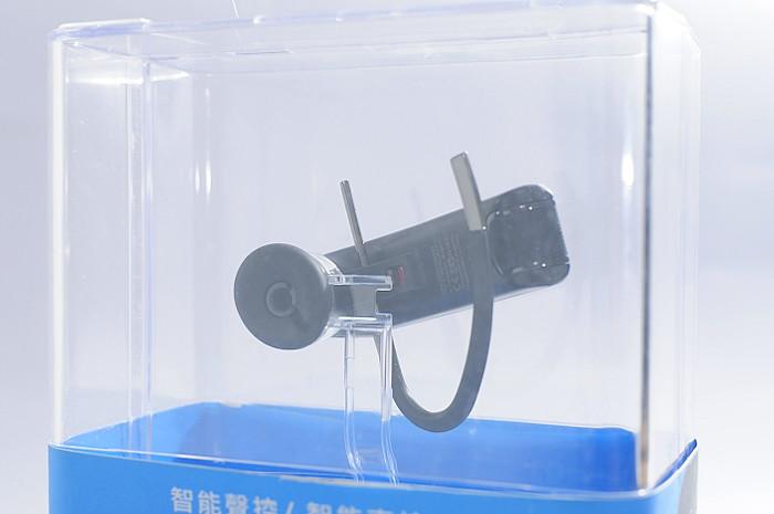 blueant-q3 智能聲控藍牙耳機開箱分享