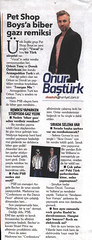 0009 (ThunderParker) Tags: blue music celebrity love electric turkey magazine newspaper concert jean please very yes hey istanbul actually pop 80s petshopboys elysium q articles neiltennant fundamental chrislowe
