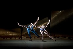 Watch: Christopher Wheeldon's One-act Ballets