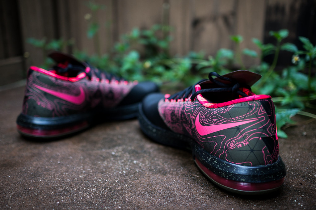 99e96febab1a Nike KD VI - Meteorology (Niwreig) Tags  sports fashion basketball shoe  shoes kevin