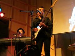 IMG_4342 (NYC Guitar School) Tags: nyc guitar school performance rock teen kids music 81513 summer camp engelman hall baruch gothamist plasticarmygirl samoajodha samoa jodha