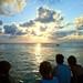 IMG_1956 Belize Caulker Caye Caribbean Sunset