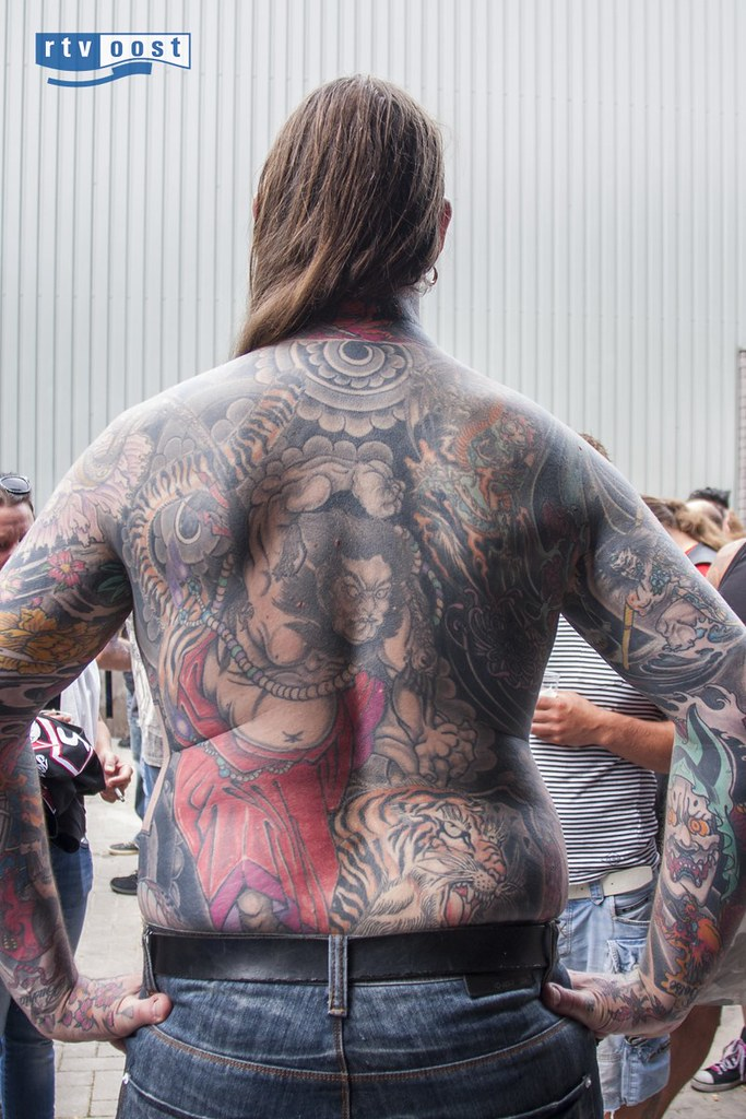 The Worlds Best Photos Of Tattoofest And Tattoos Flickr