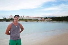 Myself (DavinG.) Tags: vacation 35mm canon davin jamaica bahiaprincipe gegolick 5dmk3 davingphotography