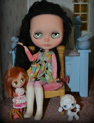 Please Play Dollies with Me!!
