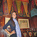 """France: Katherine Vendley '13 spotted an old Clemson pennant at the famous Harry's Bar in Paris. • <a style=""""font-size:0.8em;"""" href=""""http://www.flickr.com/photos/49650603@N07/9784969651/"""" target=""""_blank"""">View on Flickr</a>"""