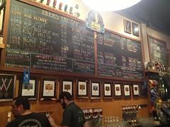Craft Beer Tour - US West Coast (arttravel_nz) Tags: travel beer brewery anchor sierranevada russianriver anchorbrewing beertour craftbeer geoffgriggs ipaglass