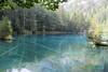 Blausee-2 (Fahad_Aljohani) Tags: blue lake water switzerland europe view swiss بحيرة bluesea blausee منظر ماء أزرق سويسرا زرقاء أوربا البحيرةالزرقاء