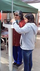 Voluntarios País  Operativo de Salud en Caldera, Freirina y Chañara. Atacama 2013 i
