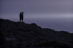 Dos (Tadiss) Tags: portugal cabo san pareja viajes vicente elalgarve