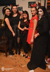 31 Octombrie 2013 » Halloween Party