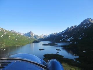 Alaska Fly-out Fishing Lodge 40