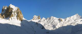Bardonecchia - Valle Stretta