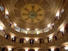 Marsala Teatro Solima (Donatella Cinelli Colombini) Tags: sicilia isola marsala m