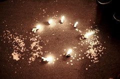 Paul Walker Tribute - 5 (KSaengphotography) Tags: candles sandiego tribute paulwalker restinpeace teampw ksaengphoto raceinparadise